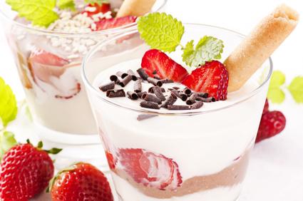 Joghurt bestellen